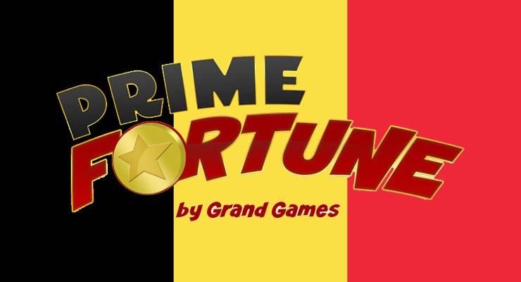 PrimeFortune.be