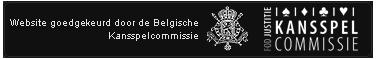 Belgische kansspel commissie
